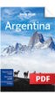 Argentina - Bariloche & the Lake District (Chapter)