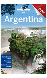 Argentina - Iguazu Falls & the Northeast (Chapter)