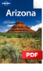 Arizona - Eastern Arizona & Rim <strong>Country</strong> (Chapter)