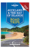 Auckland & the Bay of Islands Road Trips - Waiheke <strong>Island</strong> Escape (PDF Chapter)
