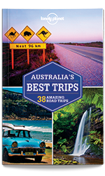 Australia's Best Trips - Western Australia (7.251Mb), 1st Edition Nov 2015 by Lonely Planet