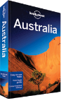Australia travel guide by Lonely Planet