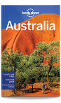 Australia travel guide - 18th edition