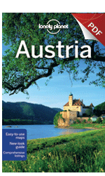 Austria - Plan your trip (Chapter)