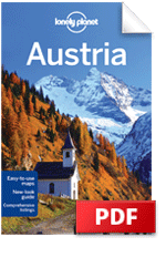 Austria travel guide - 6th Edition