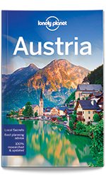 Austria travel guide, 8th Edition May 2017 by Lonely Planet