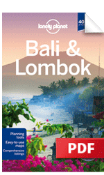 Bali & Lombok - South Bali (Chapter)