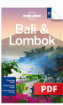 Bali &amp; Lombok - Central Mountains (Chapter)