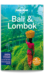 Bali & Lombok travel guide - 16th edition, 16th Edition Jul 2017 by Lonely Planet