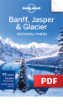Banff, Jasper & Glacier National Park - Planning (Chapter)