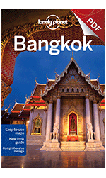 Bangkok - Plan your trip (Chapter)