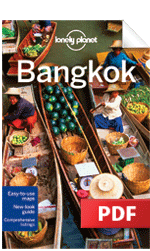 Bangkok - Thewet & Dusit (Chapter)