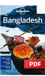 Bangladesh - Dhaka Division (Chapter)