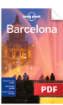 <strong>Barcelona</strong> - Camp Nou, Pedralbes & La Zona Alta (Chapter)