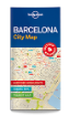Barcelona <strong>City</strong> Map