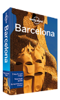 Barcelona city guide - 9th edition