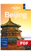 Beijing - Temple of Heaven Park &amp; Dongcheng South (Chapter)