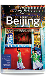 Beijing city guide, 11th Edition May 2017 by Lonely Planet
