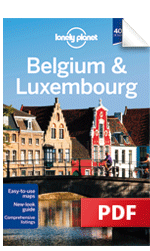 Belgium & Luxembourg - Plan your trip (Chapter)