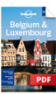 <strong>Belgium</strong> & Luxembourg - Brussels (Chapter)