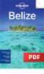 <strong>Belize</strong> - Cayo District (Chapter)