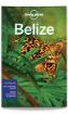 <strong>Belize</strong> travel guide - 6th edition