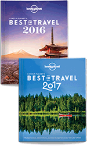 Best in Travel 2017 + bonus Best in Travel 2016 (print only)