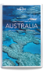 Best of Australia travel guide - 1st edition