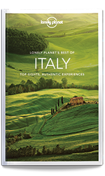 Best of Italy travel guide, 1st Edition May 2016 by Lonely Planet