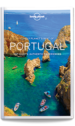 Best of Portugal travel guide, 1st Edition May 2017 by Lonely Planet