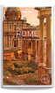 Best of <strong>Rome</strong> 2017 city guide