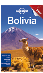 Bolivia - Plan your trip (Chapter)