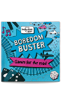 Boredom Buster (North & Latin American Edition)