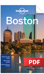 Boston - West End & North End (Chapter)