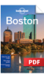Boston - Beacon Hill & Boston Common (Chapter)