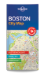 Boston City Map