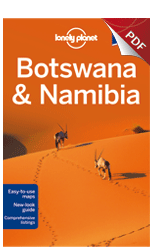 Botswana & Namibia - Survival Guide (Chapter)