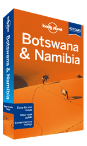 Botswana & Namibia travel guide by Lonely Planet