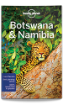 Botswana & Namibia travel guide - 4th edition