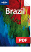 Brazil - Mato Grosso & Mato Grosso do Sul (Chapter)
