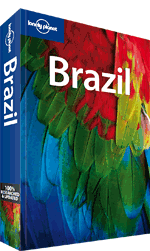 Brazil travel guide - 8th Edition