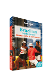 Brazilian Portuguese phrasebook - 5th Edition