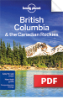 British Columbia &amp; Canadian Rockies - Planning (Chapter)