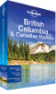 British Columbia & Canadian <strong>Rockies</strong> travel guide