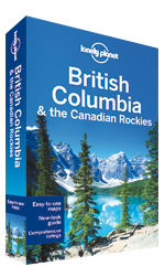 British Columbia & Canadian Rockies travel guide