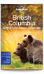 British Columbia & Canadian Rockies travel guide - 7th edition