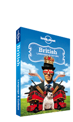 British Language &amp