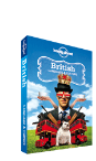 British Language &amp; Culture
