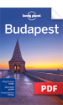 Budapest - Erzsebetvaros & the Jewish Quarter (Chapter)