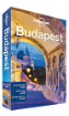 Budapest city guide - 6th edition
